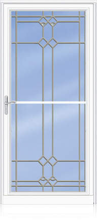 Andersen 3000 Series Storm Door Professional