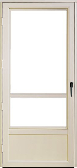 Provia Superview Storm Doors Professional Installation