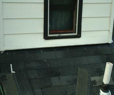 Roof Replacement Services Professional Installation