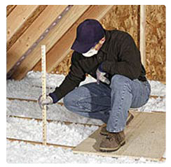 Attic Installation can you save you money