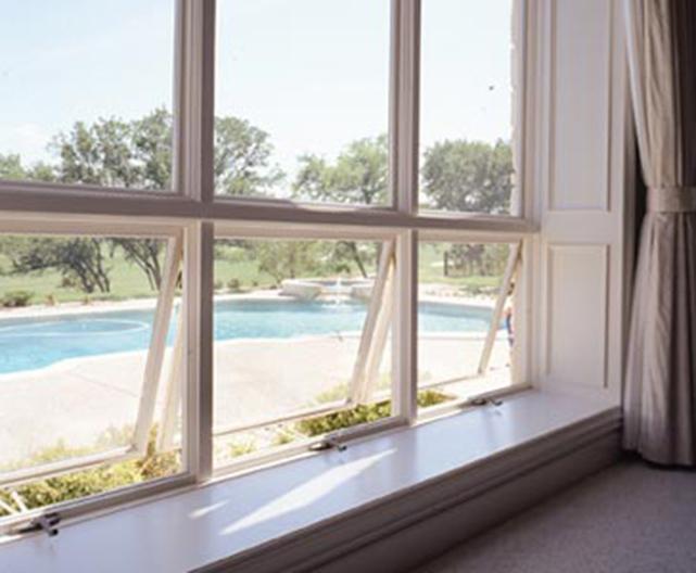 Awning Windows Sunshine Contracting