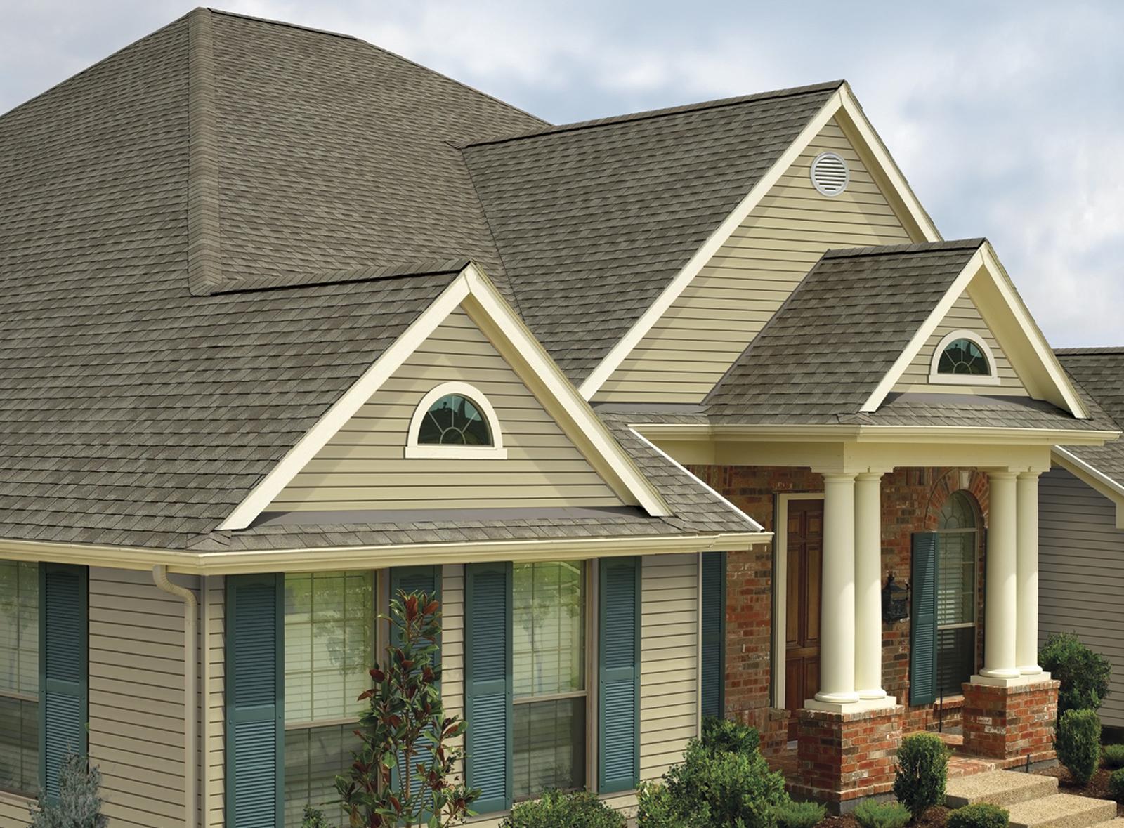 Certainteed Landmark Shingles Installation Fairfax County Virginia