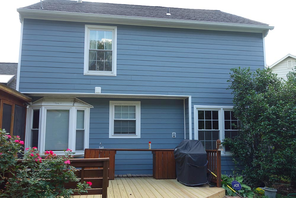 siding installation contractors stafford county va