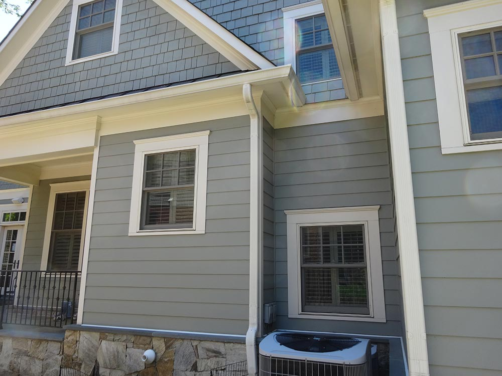 James Hardie Siding 4 Sunshine Contracting