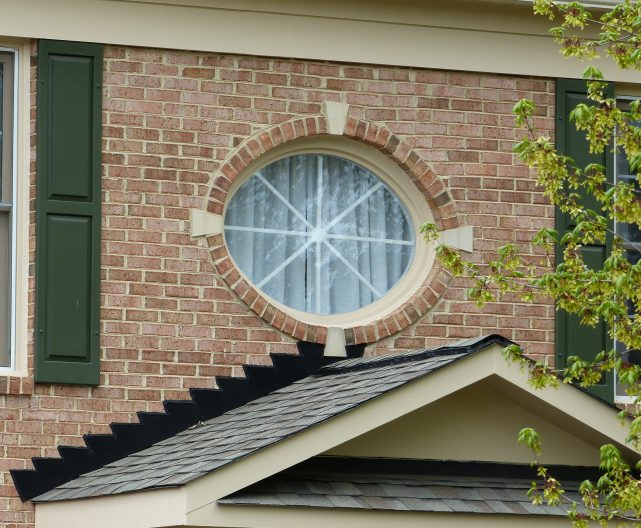 Simonton 5500 Geometric Window Installation Fairfax