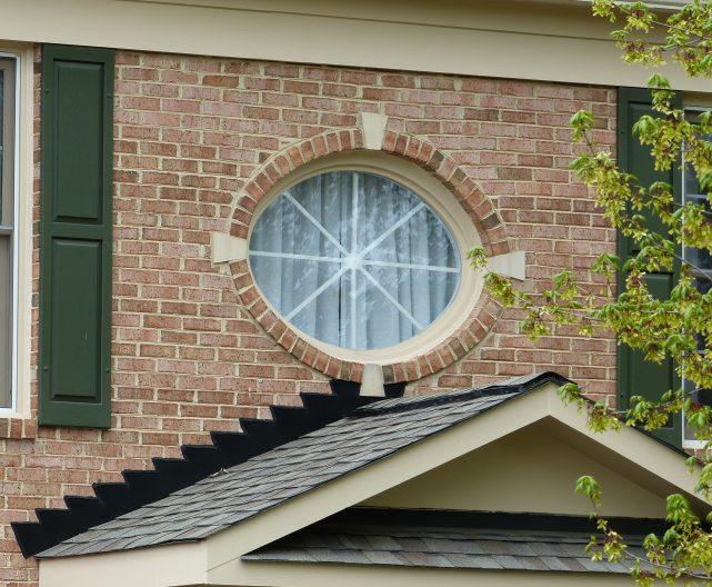Simonton 5500 Geometric Window Installation Fairfax