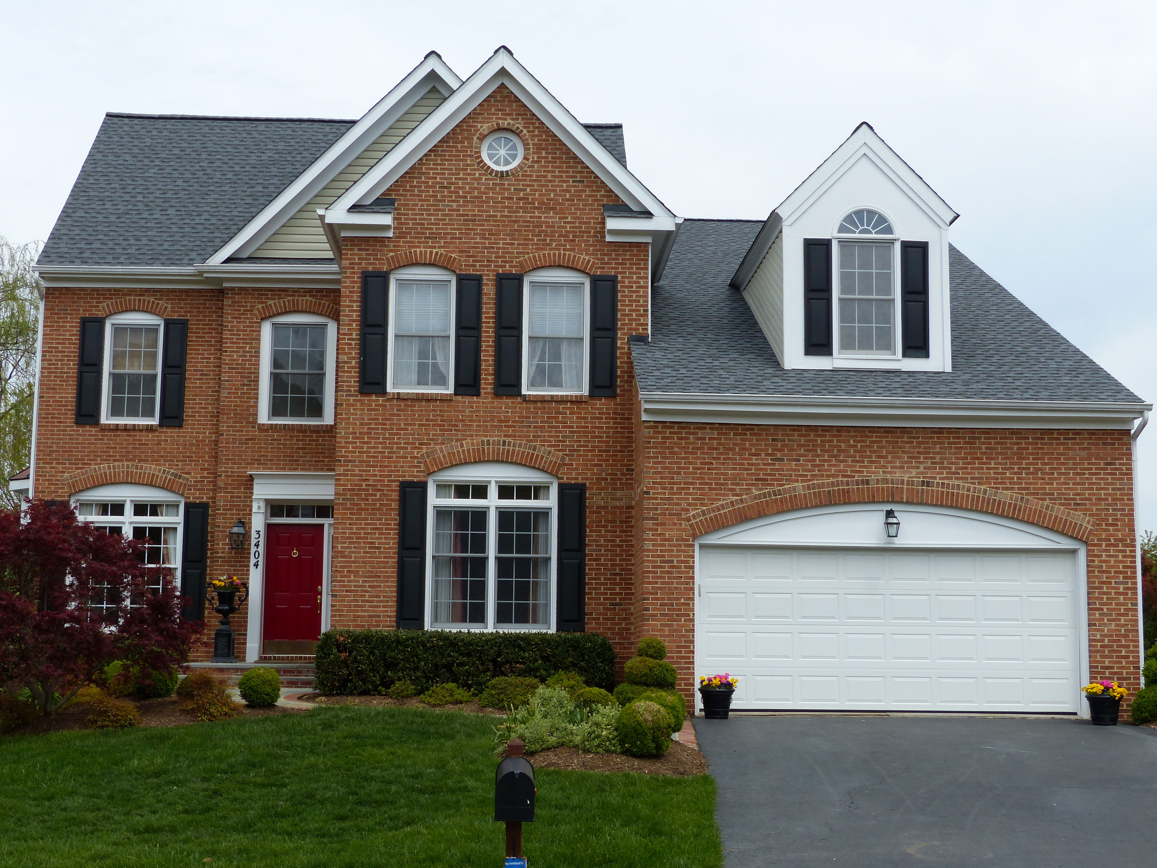 When Perusing Manufacturers The Style Of Roof On Your Home Whether Located In Fairfax Prince William Or Loudoun County Should Also Be Considered And How