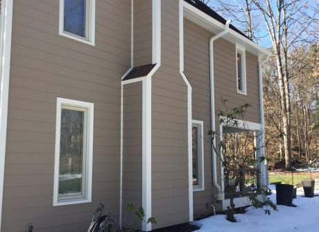 Professional Siding Installation For Prince William County