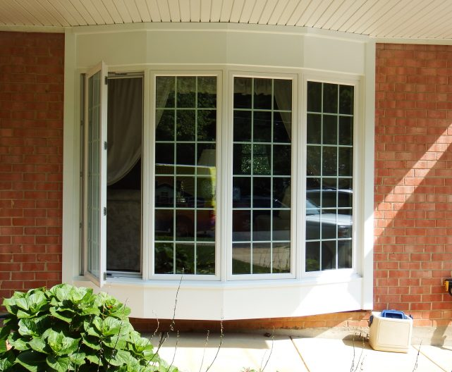 Bay Amp Bow Windows Fairfax Prince William Loudoun