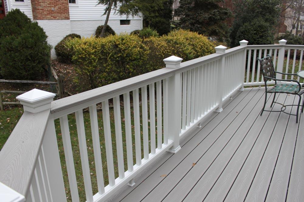 Composite Decks 5 Sunshine Contracting