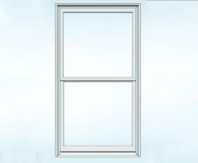 Jeld Wen Double Hung Window Installation Fairfax County