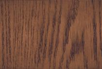 Therma Tru Classic Craft Oak Professional Installation