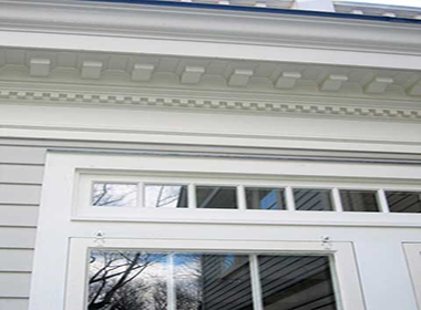 Dentil Molding Sunshine Contracting