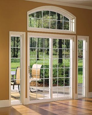 Superieur Although We Sell Many Different Types Of Windows At Sunshine Contracting,  Vinyl Windows Remain The Most Popular With All Our Customers.