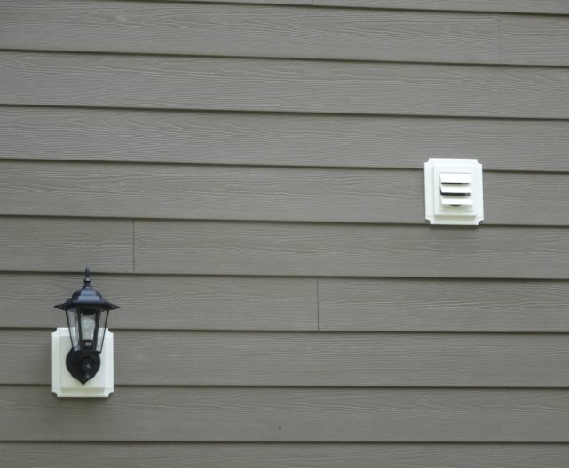 Siding Accessories Sunshine Contracting