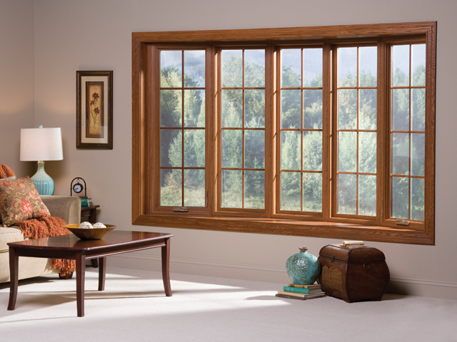 Sunrise Windows Bay Amp Bow Window Installation Fairfax