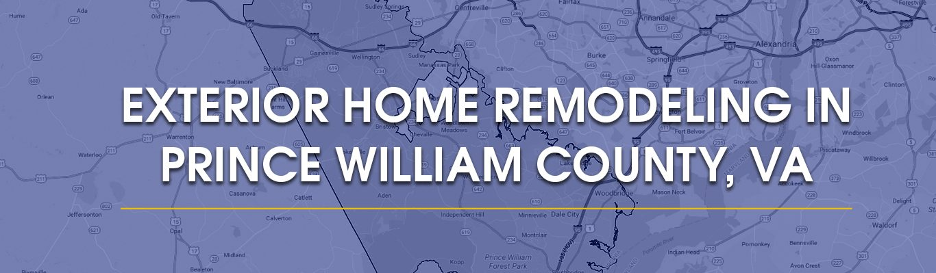 Prince William County VA