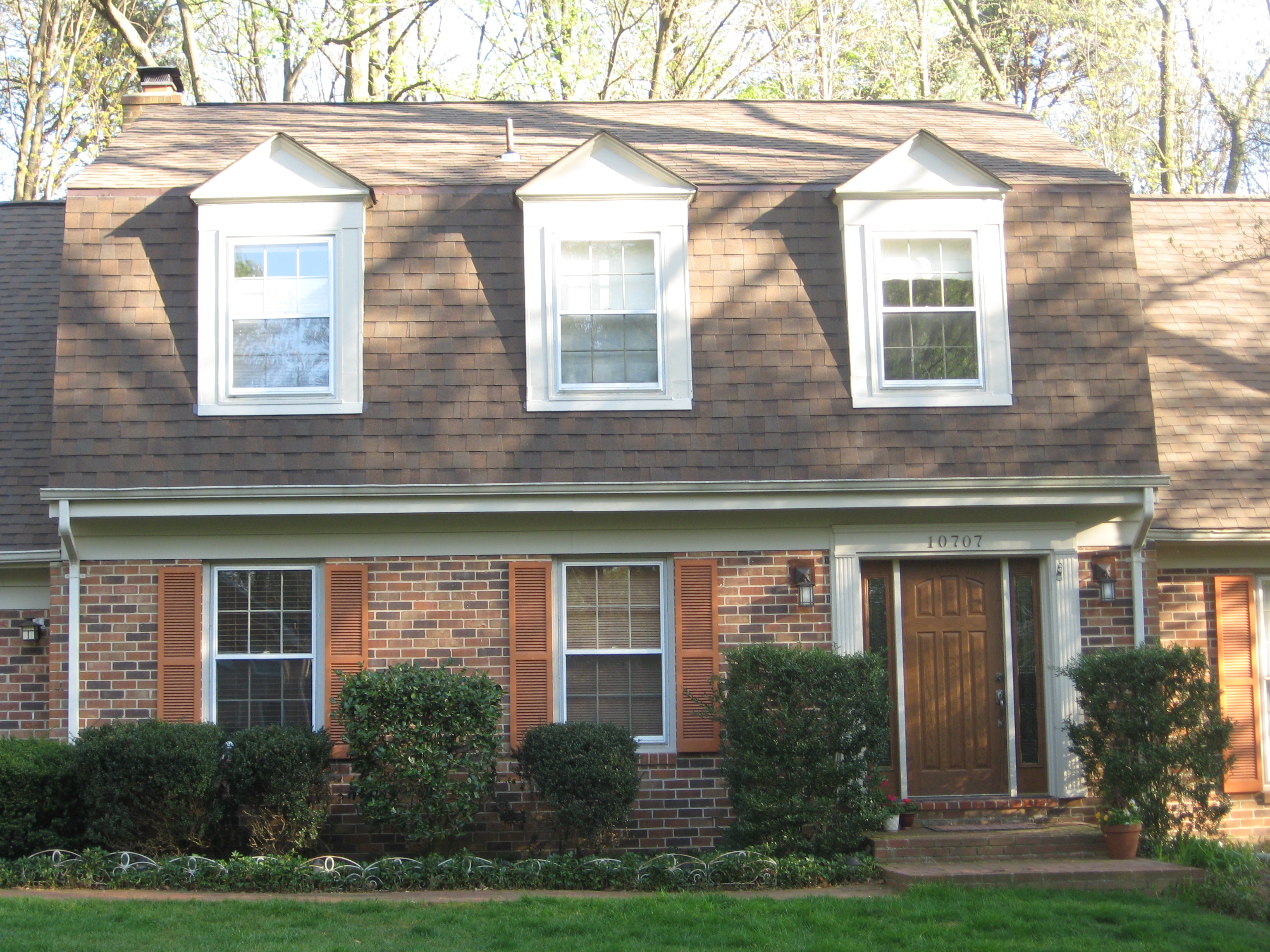 Luhrman Roof Sunshine Contracting
