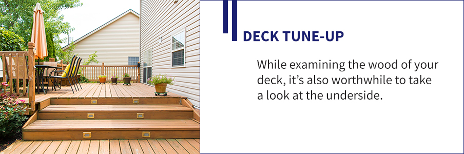 Deck Tune-Up