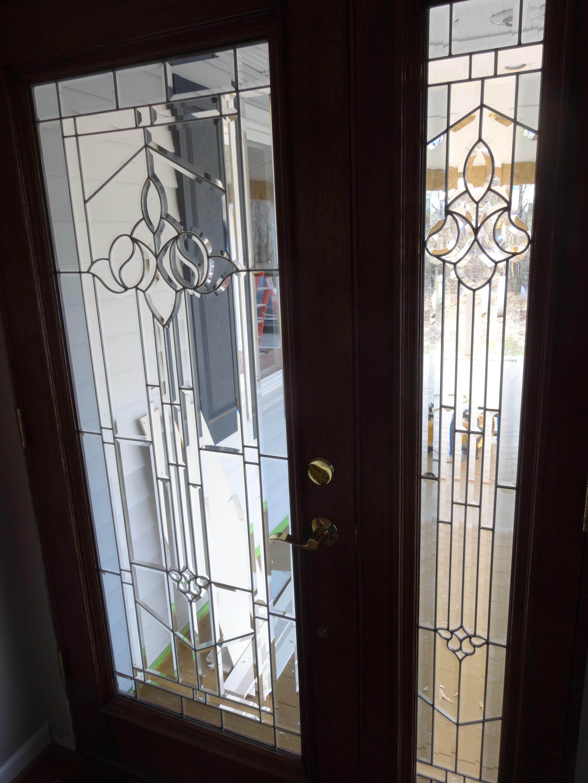 Flutch Front Door Sunshine Contracting