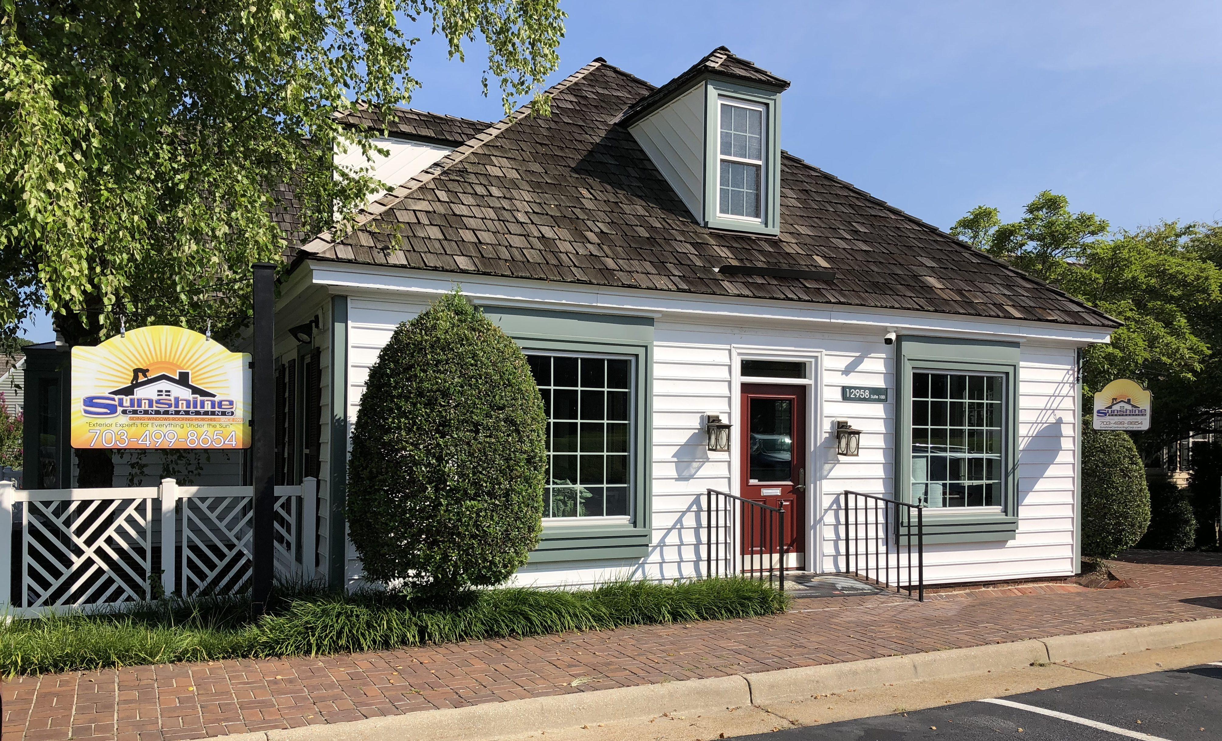 Exterior Home Remodeling In Woodbridge, VA