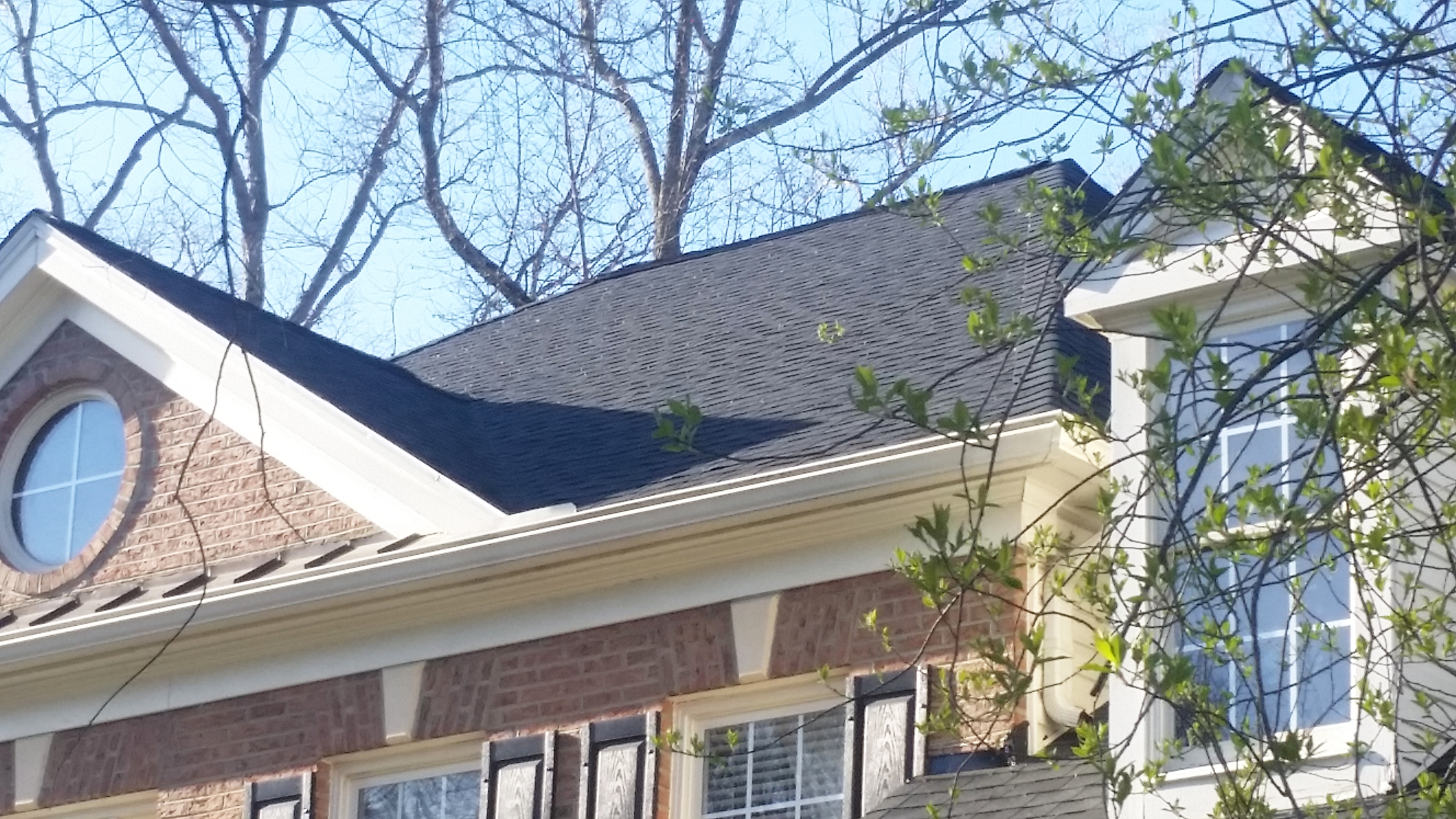 Vinyl Siding Installation Services In Mclean Va Sunshine Contracting