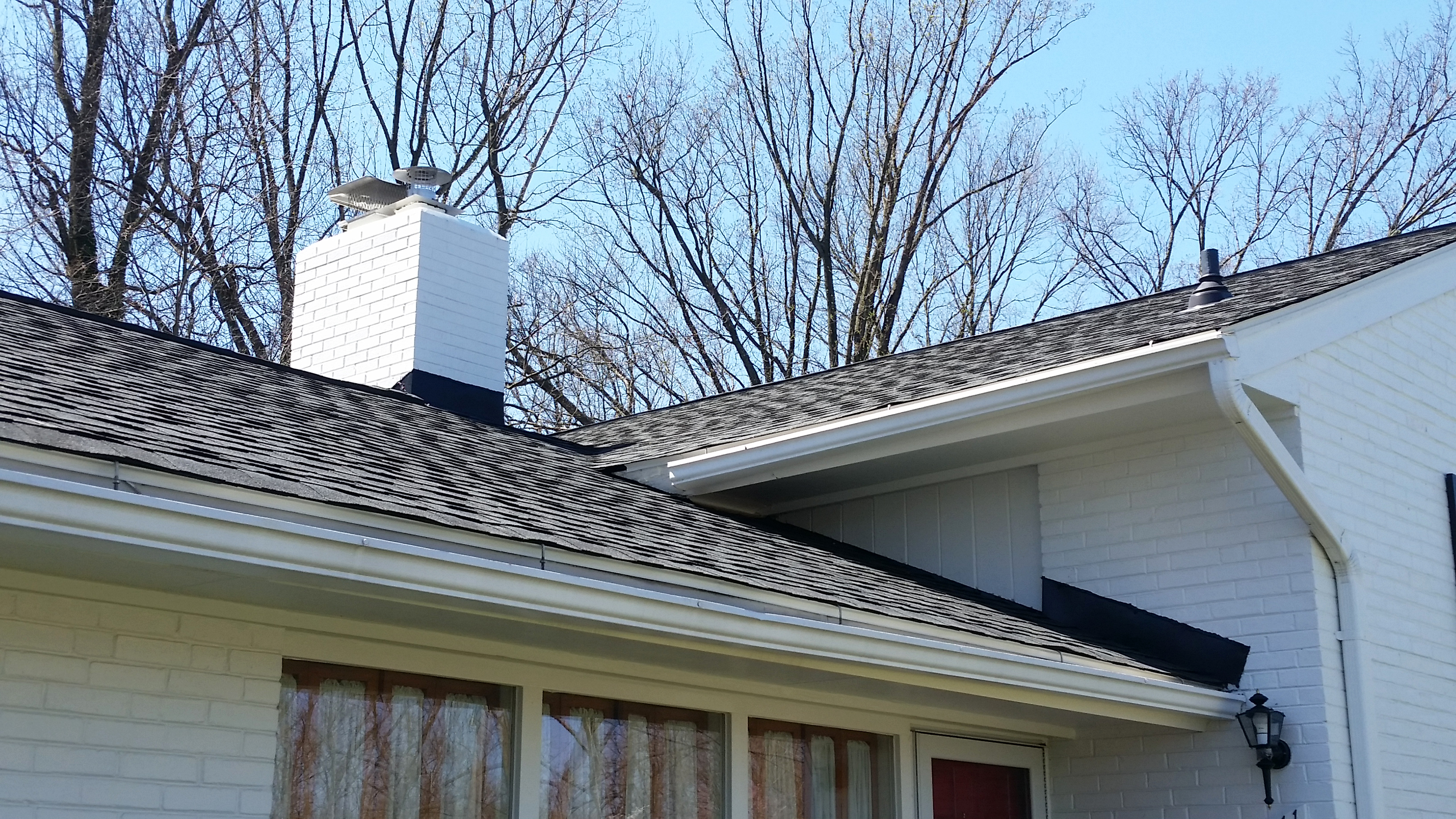 Roof Replacement Services In Town Name Va Sunshine