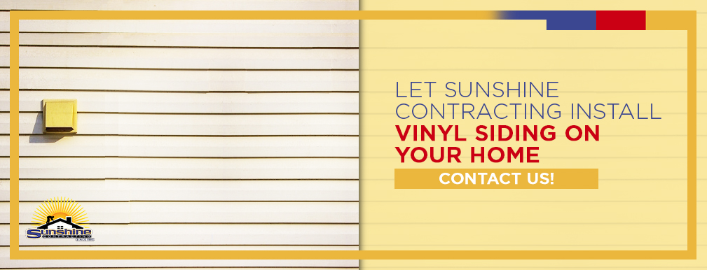 Let-Sunshine-Contracting-Install-Vinyl-Siding-on-Your-Home
