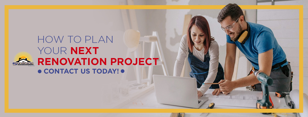 How to Plan Your Next Renovation Project