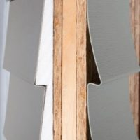 Progressive Foam Fullback Thermal - Side View