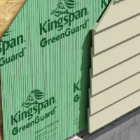 Kingspan Greenguard RainDrop Wrap