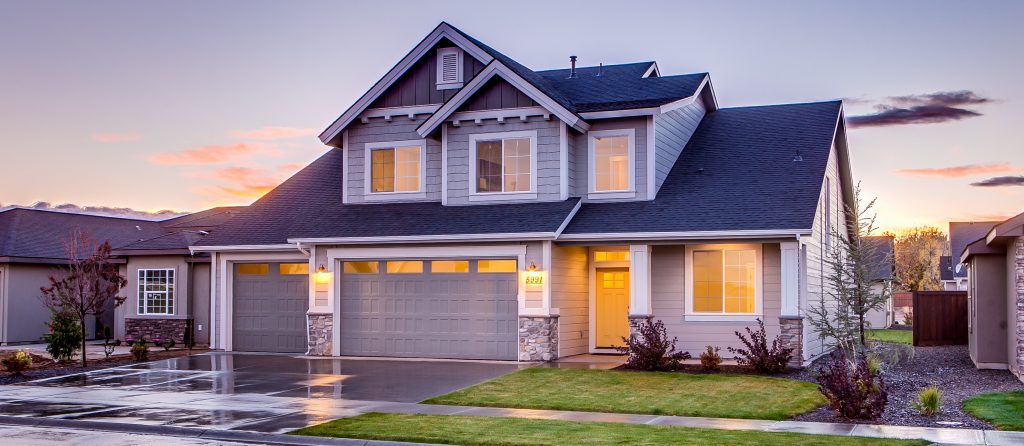 roof inspection checklist - home